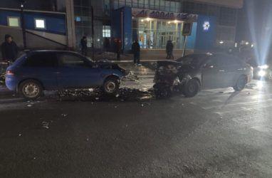 В автошколе не обучался: лобовое ДТП произошло в Приморье