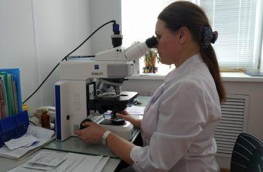 В Приморье онкологи вышли на новый уровень диагностирования
