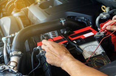 На что обратить внимание при выборе автомобильной батареи?