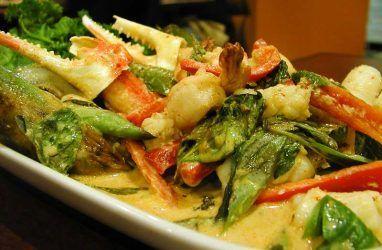 Почему тайская кухня так популярна?
