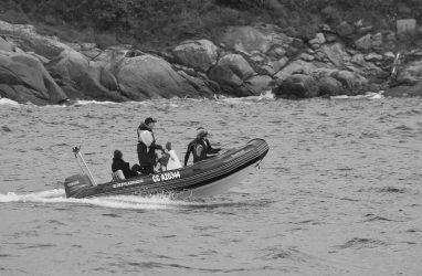 На что обратить внимание при покупке надувной лодки?