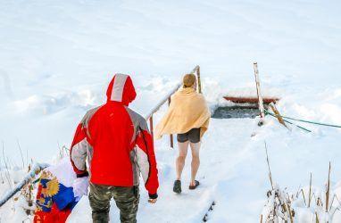 Приморские «моржи» рассказали, как узнали о коронавирусе на фестивале в Китае