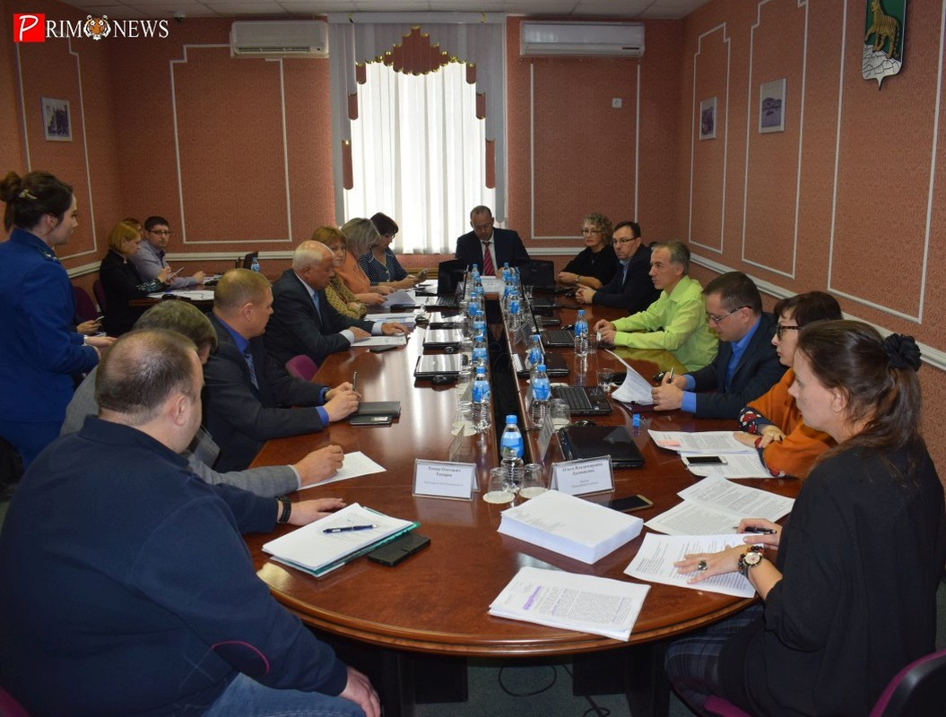 О деятельности Думы Владивостока расскажут за деньги из городского бюджета