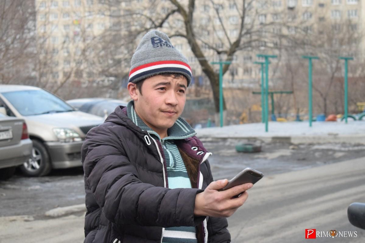 Полицейские Владивостока ликвидировали ещё три нелегальные автостоянки