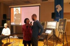 Во Владивостоке состоялся вечер памяти арт-критика Александра Лобычева