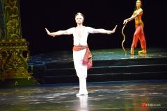 """<strong>Генеральная репетиция балета """"Тысяча и одна ночь"""" на Приморской сцене Мариинского театра во Владивостоке</strong>"""