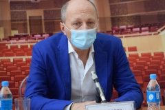 <strong>Эльдар Алиев, главный балетмейстер Приморской сцены Мариинского театра</strong>