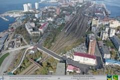 Развязка в районе улицы Казанская