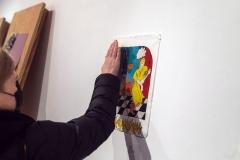 Выставка - читальный зал открылась во Владивостоке в рамках фестиваля немецкой культуры