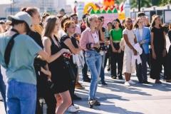 Фестиваль «Русское зарубежье: города илица» стартовал с Владивостока