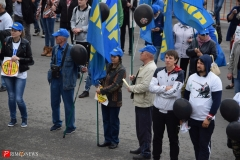 <strong>Очередной митинг противников обязательной установки оборудования системы ЭРА-ГЛОНАСС прошел во Владивостоке</strong>
