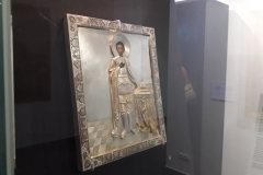 В Приморском музее имени В.К. Арсеньева проходит выставка орденов и наград из коллекции Музеев Московского Кремля