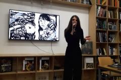 Концептуальный сборник стихов sx nk vl представили во Владивостоке