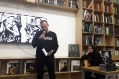 Артур Гореев и Дарья Улькина