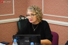 <strong>Татьяна Юрьевна Курлеева, депутат Думы Владивостока</strong>