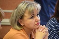 <strong>Заместитель главы Владивостока Химич Екатерина Александровна</strong>