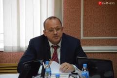 <strong>Владимир Викторович Латышев, заместитель председателя комитета по экономической политике</strong>