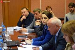"""<strong>Жители Владивостока потребовали восстановить Пушкинский сквер в районе остановки """"Лазо""""</strong>"""