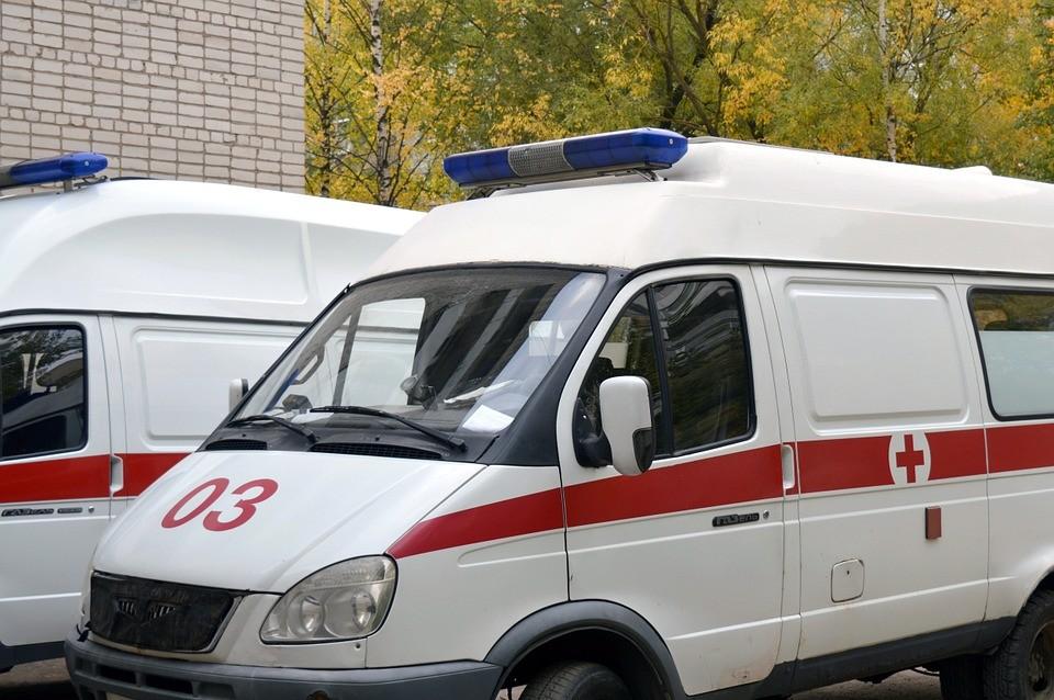 Для Приморья в 2016 году купят 18 автомобилей скорой помощи