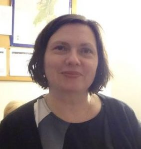 Анжелика Артюх (Россия)