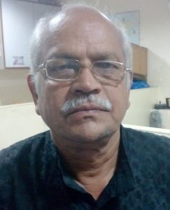 Нирмал Чандра Дхар (Индия)