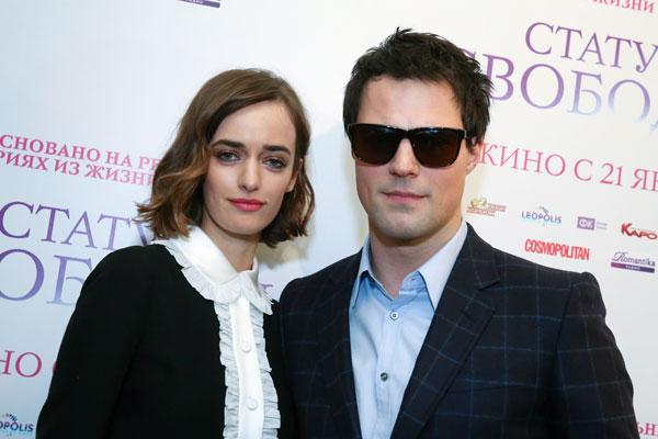 Актёр Данила Козловский станцевал на набережной Владивостока