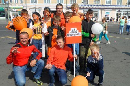 Фото с официального сайта ГУФСИН России по Приморскому краю