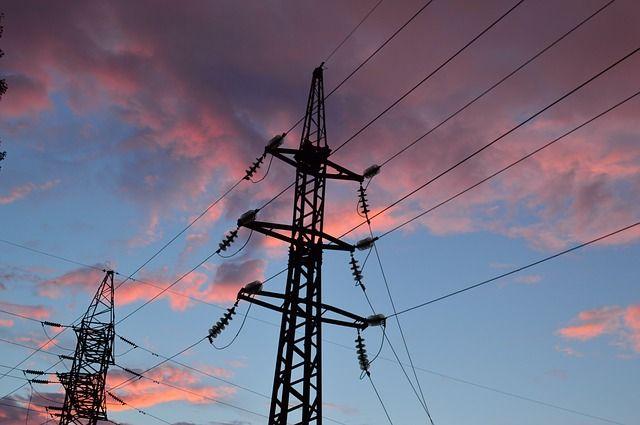 Более 80 тысяч человек сидели без света в Приморье из-за стихии