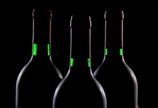 вино, алкоголь