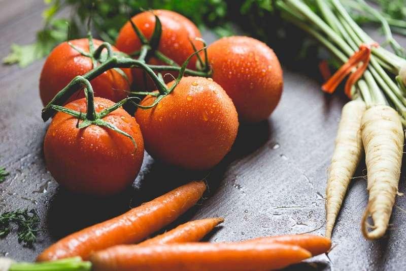 Цены на овощи в Приморье выровнялись — минпромторг