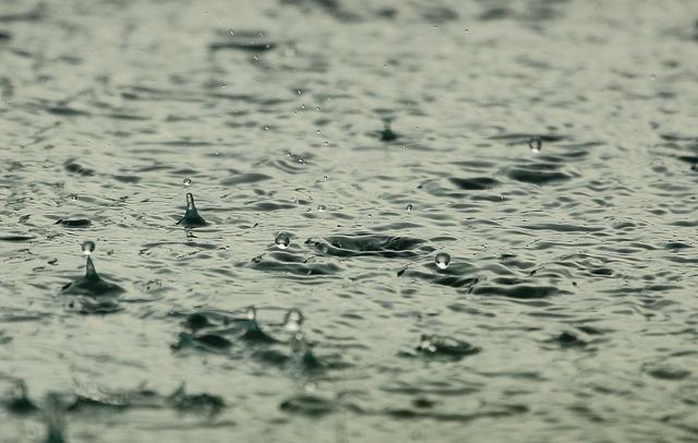 Вода, наводнения