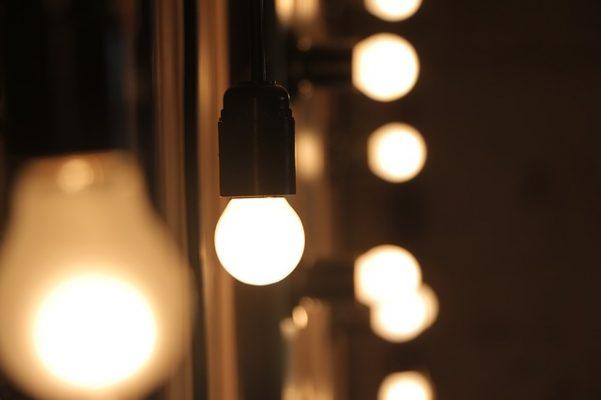 Свет, светильник, лампочки, освещение