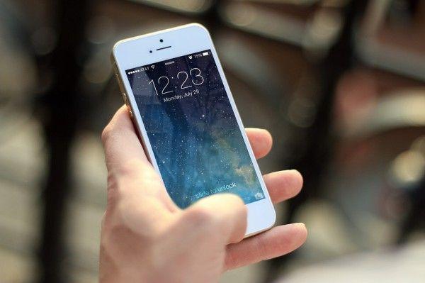 Мобильный телефон, сотовый, смартфон