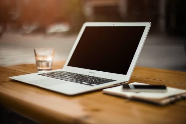 Ноутбук, компьютер, Интернет, бизнес, квартира