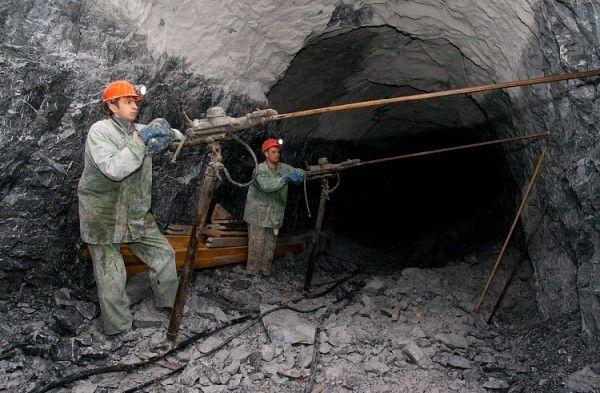 Геологи, добыча руды, руда, «Дальполиметалл», Дальполиметалл. Фото: АО «ГМК «Дальполиметалл»