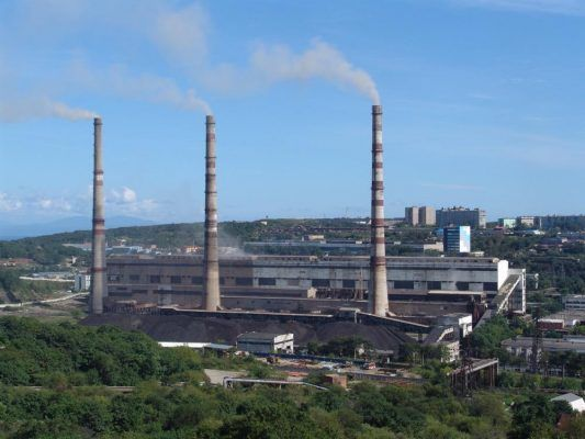 Владивостокская ТЭЦ-2 прошла аттестацию