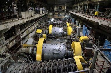 Власти направят «Дальполиметаллу» 300 млн рублей на компенсацию расходов по оплате электроэнергии