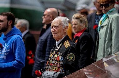 В Приморье не доплачивали вдовам ветеранов Великой Отечественной войны