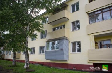 Владивосток попал в очередной антирейтинг в сфере недвижимости