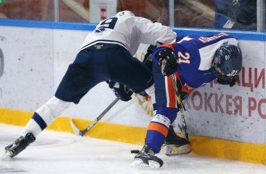 Во Владивостоке построят хоккейный центр за миллиард рублей