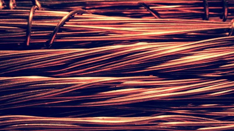 Кабель, провода