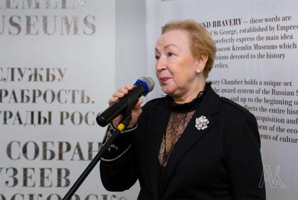 Людмила Гаврилова