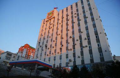 Администрация Владивостока возьмёт в кредит 1,2 млрд рублей