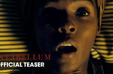 Зрителей пугает трейлер нового фильма ужасов Antebellum (18+)