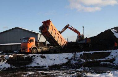 Во Владивостоке в январе-феврале 2020 года объём строительных работ спикировал на 43,8%