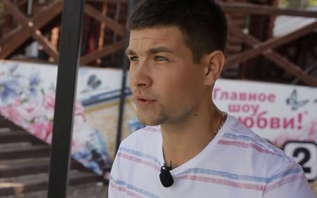 Дмитрий Дмитренко