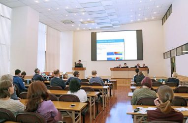 Ещё два вуза Владивостока из-за коронавируса перешли на дистанционное обучение