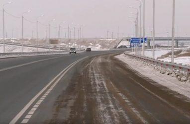Участок дороги Уссурийск — Пограничный — Госграница ввели в эксплуатацию