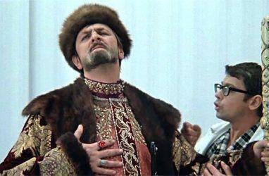 Почти 80% приморцев будут смотреть на каникулах советские комедии — опрос