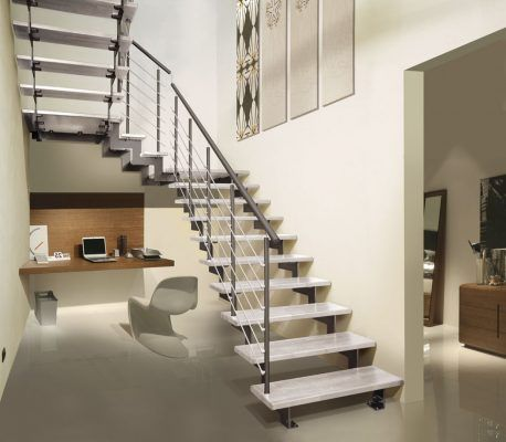 Лестница, интерьер